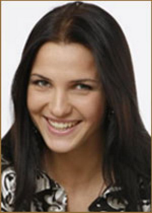 Александра Негина