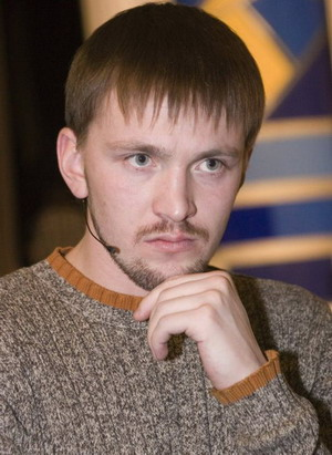 Антон Морозенко