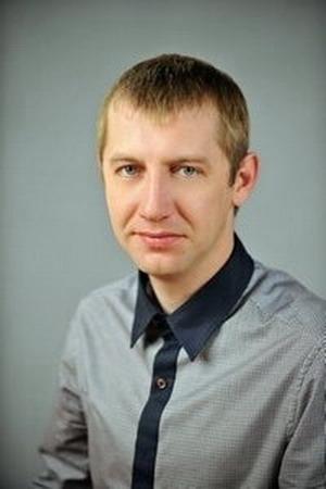 Дмитрий Марин