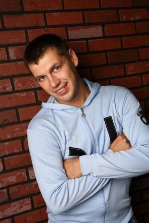 Дмитрий Михин