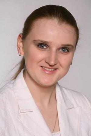 Елена Никишина
