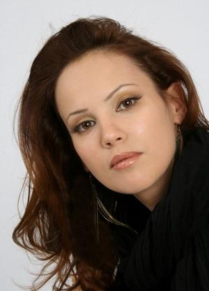 Евгения Серебренникова