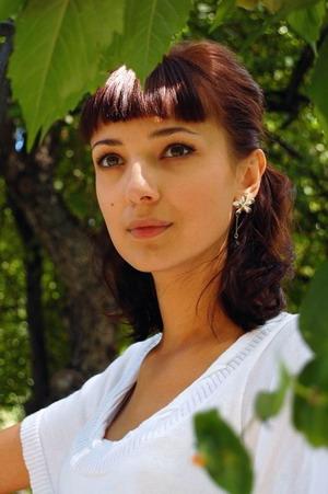Евгения Свиридова