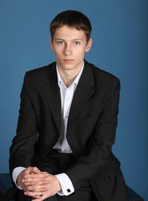 Иван Бугров