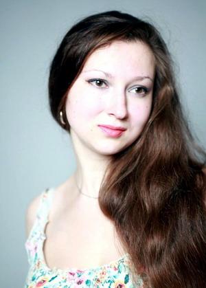 Марина Кондусова