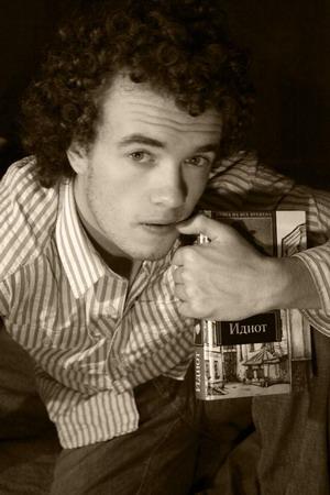 Олег Блинов