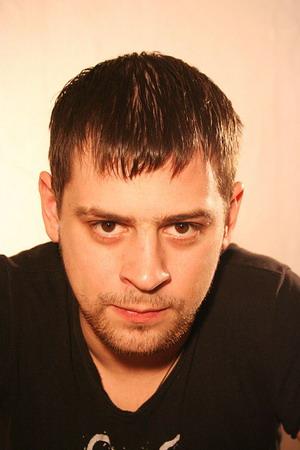 Павел Абраменков