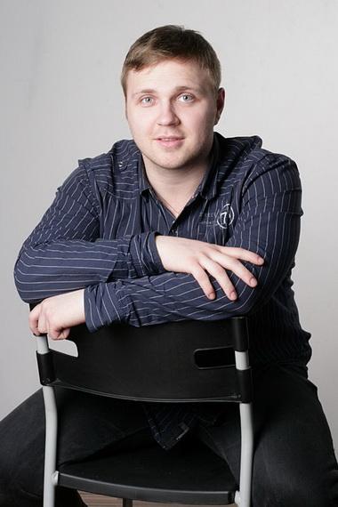 Алексей Кантур